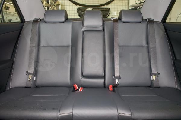 Toyota Camry 5 классик