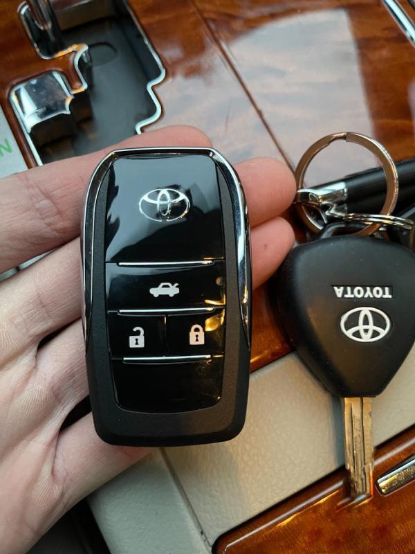 Догадайтесь от чего ключ)))