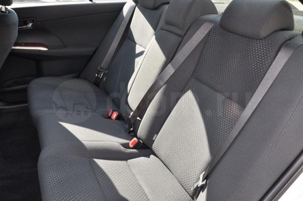 Toyota Камри комфорт