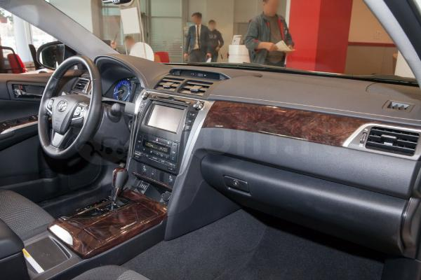 Toyota Камри 5 комфорт