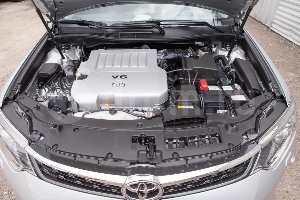 Toyota Камри 55 люкс