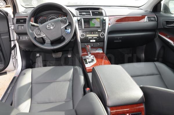 Toyota Камри люкс