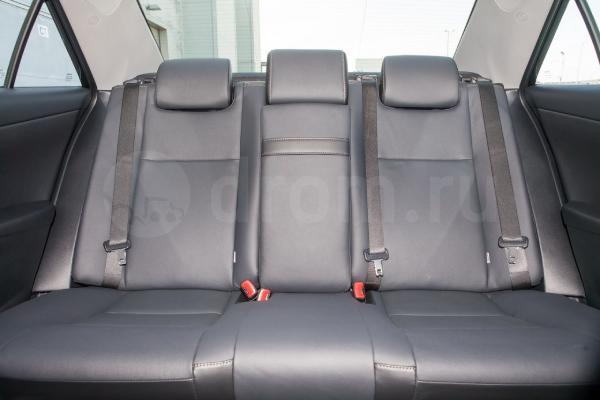 Toyota Камри 5 престиж