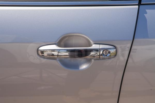 ручки Toyota Камри