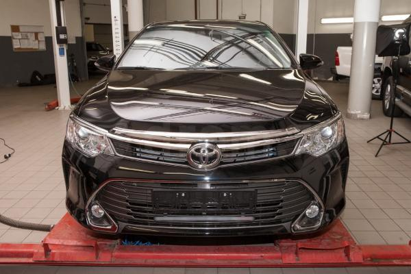 Toyota камри 55 стандарт
