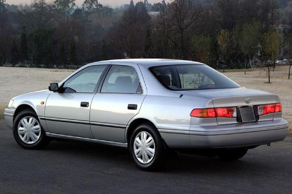 Toyota XV 20